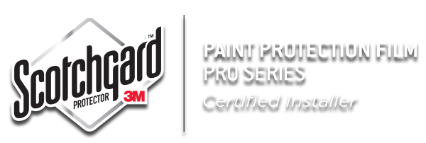 3M paint protection film PPF at Capital Auto Protection